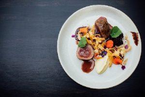 Rothko Food