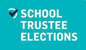School Trustee Election