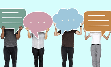 Better Conversations – How to have difficult conversations