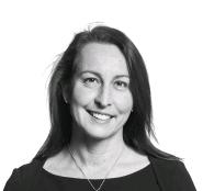 Kirsten Taylor-Martin, Partner at Grant Thornton