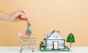 Property Series Part 2: Buying off the Plan: Some Tips for Those Acting for Purchasers