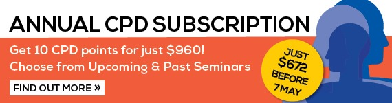 Annual Subscription for Legal CPD